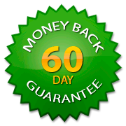 ChewTheFatOFF 60 Day Money Back Guarantee!